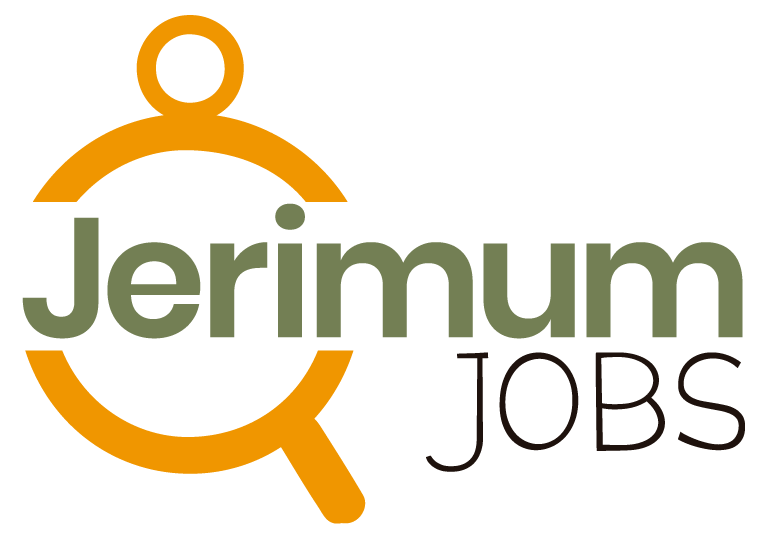 Logotipo Jerimum Jobs